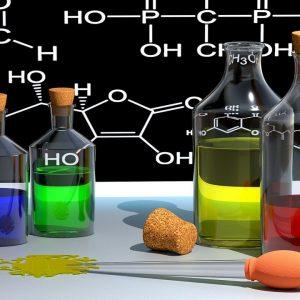 L'automazione nei laboratori chimici