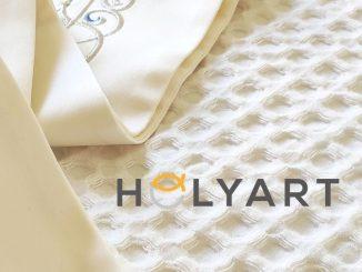 Holyart, sempre accanto nei momenti difficili